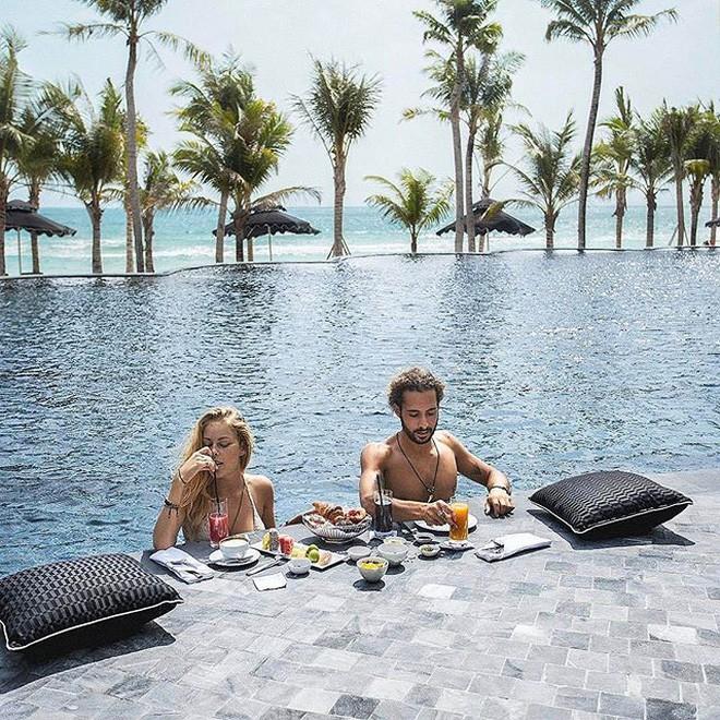 4 lần liên tiếp đạt giải resort sang trọng nhất thế giới, InterContinental Đà Nẵng xác lập kỉ lục chưa từng có trong lịch sử - Ảnh 9.