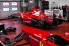 Ferrari F1 garage only! (m.grabovski) Tags: ferrari f2012 v8 formula1 f1 garage finali mondiali corse clienti mugello scarperia italia italy mgrabovski