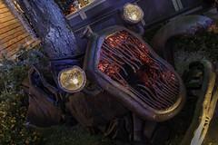 AGQ-20171012-0009 (AGQue) Tags: 2017 allsaintsday allhallowseve anaheim autumn ca california carsland fall gmt0800pacificstandardtimezone halloween ilce6500 nightphotography northamerica oc october orangecounty photography sigma19mmf28exdn sony trickortreat usa unitedstates a6500 amusementpark dca disneycaliforniaadventure us