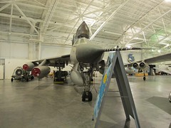 "Convair B-58A Hustler 1 • <a style=""font-size:0.8em;"" href=""http://www.flickr.com/photos/81723459@N04/38284259541/"" target=""_blank"">View on Flickr</a>"