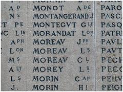 Chalon sur Saône,Saône et Loire (abac077) Tags: chalonsursaône saôneetloire 71 ww1 grandeguerre monumentauxmorts souvenir mémoire 1418
