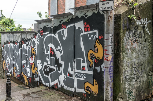 EXAMPLES OF STREET ART IN CORK CITY [PHOTOGRAPHED 2017]-133915