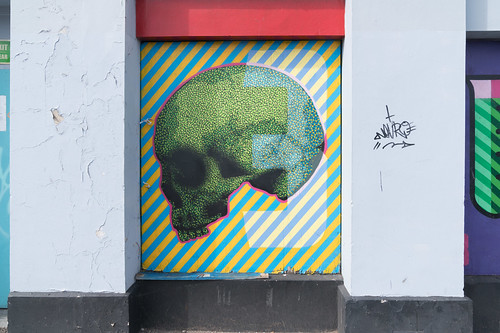 EXAMPLES OF STREET ART IN CORK CITY [PHOTOGRAPHED 2017]-133938