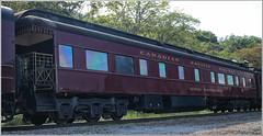 Royal Wentworth (2.6 Million + views!!! Thank you!!!) Tags: canon eos 70d 24mmstm psp2018 paintshoppro2018 efex topaz hamiltonontario hamilton ontario canada cp railway railroading trains canada150 geotagged
