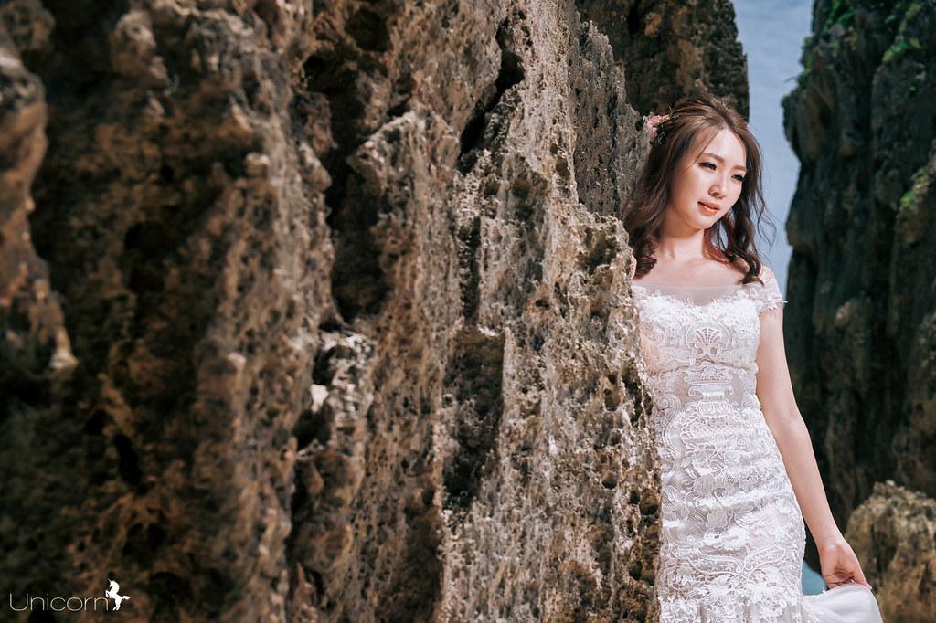 《海外婚紗》Jimy & Lisa / 沖繩婚紗 Okinawa