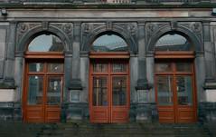 Edimbourg, Chambers Street: Scottish National Museum. (Marie-Hélène Cingal) Tags: edimbourg edinburgh scotland ecosse uk greatbritain grandebretagne