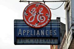 Missouri, Stanberry, GE Appliances (EC Leatherberry) Tags: siign geappliances missouri stansberrymissouri gentrycounty