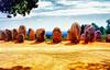 Évora | Evora | Эвора (António José Rocha) Tags: portugal évora alentejo almendres cromeleque cromelequedosalmendres natureza paisagem aoarlivre pedras rochas lugardeculto préhistória neolítico cores