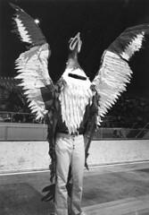 Mascot-70s