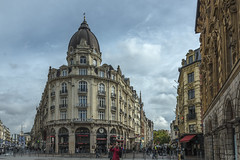 """le Carlton"" LILLE- FRANCE _BCO7679 (bercast) Tags: 2015franceseptembrenord hotelcarlton lille nordpasdecalais nordpasdecalaispicardie france fr bercast eu"