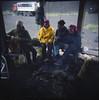 Réunion au sommet (cyv2) Tags: russia россия камчатка kamchatka tolbatchik толбачик greet ronny nikola sarah 120 holga