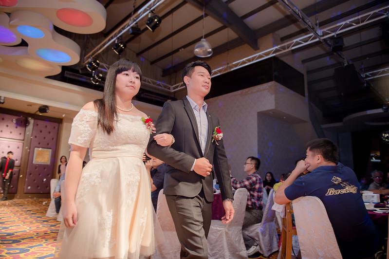 天旗&佳季Wedding-337