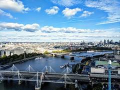 London, Uk (andreea_mihailiuc) Tags: london centrallondon cocacolatheeyes google pixel landscape colors andreeamihailiuc