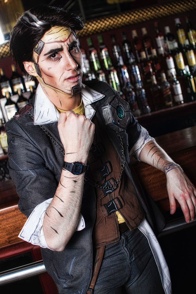 The World S Best Photos Of Borderlands And Jack Flickr