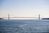 Puente de Verrazano-Narrows, New York Upper Bay. (Luis Pérez Contreras) Tags: viaje eeuu usa trip 2017 olympus m43 mzuiko omd em1 nyc newyork nuevayork estadosunidos puentedeverrazanonarrows newyorkupperbay verrazanonarrows bridge