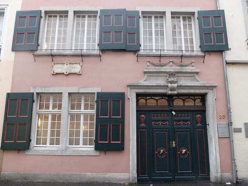 Maison de Beethoven