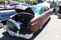 Chopped Ford Shoebox (bballchico) Tags: ford shoebox custom continentalkit chopped danyoungblood goodguyspacificnwnationals carshow