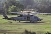 HSM-35 Magicians CAG Bird (dcnelson1898) Tags: 2017americanheroesairshow airshow helicopter losangeles hansendam aviation sikorsky mh60rseahawk hsm35magicians usnavy coronado nasnorthisland