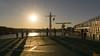 Coucher de soleil sur le Serenade of the Seas à Boston - 3399 (rivai56) Tags: boston massachusetts étatsunis us sunset ofthecruise coucherdesoleil serenadeoftheseas cruise ship