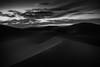 Dunes (C.Kaiser) Tags: bw carlzeiss desert dunes langzeitbelichtung longexposure marokko sahara wüste blackwhite drâatafilalt