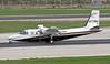 N771BA LMML 23-11-2017 (Burmarrad (Mark) Camenzuli) Tags: airline private aircraft rockwell 690b turbo commander registration n771ba cn 11429 lmml 23112017