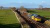 Krono-log-ical Order (Richie B.) Tags: 6j37 langwathby cumbria colas rail brush traction procor mirrlees settle and carlisle railway