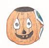 131105 (Panzón) Tags: jackolantern illustration penink