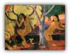 """Série Expo Gaugin: N° 7 """"Baigneuses à Tahiti"""" - 1897 (Jean-Louis DUMAS) Tags: artist artiste femme woman peintre peinture art portrait explore personnes artistique artistic"""