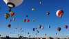2017_Balloon Fiesta_#0013 (Hero32) Tags: 2017 albuquerque autumn balloonfiesta camera fujifilm fujifilmxt1graphitesilveredition fall fuji fujixt1 gapyear graphitesilver hero heroliao interchangeablecamerabody photography roadtrip sky travel usa xt1 xtrans morning newmexico travelphotography hot airballoon fly unitedstates us