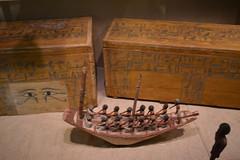 Chicago, IL - Grant Park - Field Museum - Ancient Egypt (jrozwado) Tags: northamerica usa illinois chicago museum fieldmuseum naturalhistory grantpark boat egypt