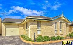 10/31-33 Tungarra Road, Girraween NSW