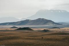 Martian Landscape - Iceland (Toine B.) Tags: desert austurland iceland mountain ice glacier nikon d750 sigma 70200 islande paysage landscape