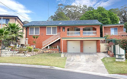 56 South Pacific Av, Mount Pritchard NSW 2170