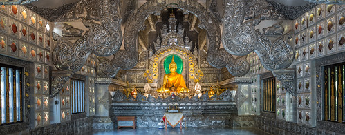 Wat Sri Suphan (Vihara)