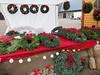 Julmarknad i Kobergs slott 2017 / Christmas market in Koberg castle 2017 (biketommy999) Tags: koberg slott kobergsslott västragötaland sverige sweden biketommy biketommy999 2017 jul julmarknad bussresa