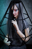 Cage Me (Muffin_elfa) Tags: bjd black blind boys cage doll supia zion