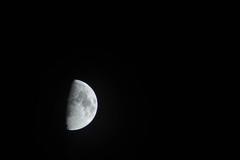 Moon 11 (cjammet) Tags: waxing astralphotography moon lunar