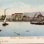 Palermo. Quartiere Romagnolo - San'Erasmo thumbnail