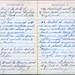 Jennie Trzcinski's Diary