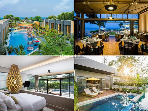 AVANI Hua Hin Resort & Villas