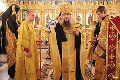 13. Блгв. кн. Александра Невского в Богородичном 05.12.2017
