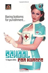 AudioEbook  School for Nurses: Baring bottoms for punishment Pre Order (yahanabooks) Tags: audioebook school for