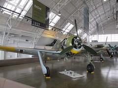 "Focke-Wulf Fw 190A5 1 • <a style=""font-size:0.8em;"" href=""http://www.flickr.com/photos/81723459@N04/38875154782/"" target=""_blank"">View on Flickr</a>"