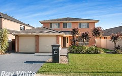10 Bruton Ave, Kellyville Ridge NSW