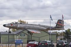 2017-09-14_15-44-30 CF-100 Mk.3 (canavart) Tags: cf100 avro clunk canuck cf100mk3 bombercommandmuseumofcanada nanton alberta jet airplane plane rcaf