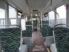 VOLVO 7900 A Hybrid - VOLVO BUS CORPORATION (Clément Quantin) Tags: bus autobus ligne urbain volvo 7900 a hybrid 7900ahybrid volvobusescorporation busworld busworldeurope kortrijk 2017