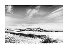 Snow Covered Scrabo   [Explored] (RonnieLMills) Tags: snow covered scrabo tower newtownards storm caroline explore explored 111217 21