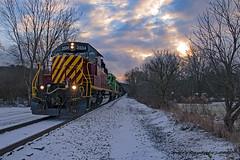 Southwest Pennsylvania Railroad EMD SD40-2 3504 (Harry Gaydosz) Tags: trains railroads locomotives pa pennsylvania bprr buffalopittsburgh avr alleghenyvalleyrailroad swp southwestpennsylvaniarailroad we wheelinglakeerie swp3504 bprrubkbf