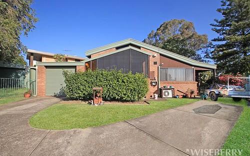 22 Narrabeen Rd, Leumeah NSW