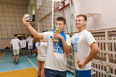 DSC_5261 (UNDP in Ukraine) Tags: inclusive inclusion volleyball sport peoplewithdisabilities ukraine donbas kramatorsk easternukraine undpukraine unvolunteers volunteer undp tournament game